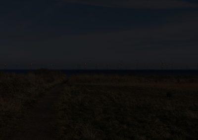 Vinkelbæk nat, 4MW
