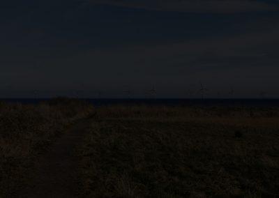 Vinkelbæk nat, 8MW
