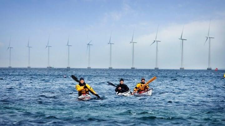 Lillebælt Syd Vindmøllepark er et vigtigt led i den nødvendige omlægning af energiforsyningen til vedvarende energi. Fra 2022 kan vindmølleparken producere strøm til titusinder af husstande.